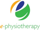 e-physiotherapy Edinburgh Logo