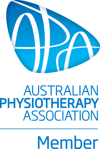 Australian Physiotherapy Association Member Logo